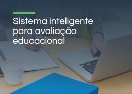 Sistema para avaliação educacional