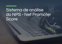 Sistema de Análise do NPS