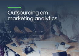 Outsourcing em Marketing Analytics